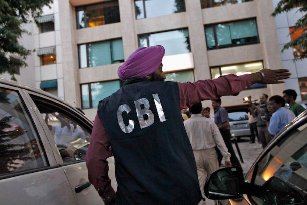 Criminal justice is a transaction-intensive discretionary public good. Credit: Reuters
