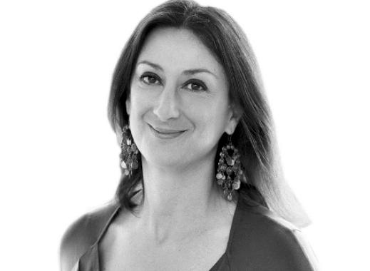 Daphne Caruana Galizia. Credit: daphnecaruanagalizia.com