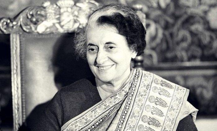 indira gandhi a life in nature is a memoir of her emergence as indira gandhi credit pti