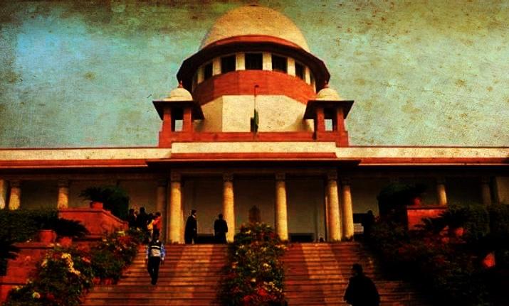 The Supreme Court. Credit: PTI