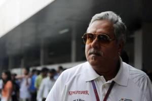 Vijay Mallya. Credit: Reuters