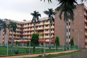 Sir Sunderlal Hospital