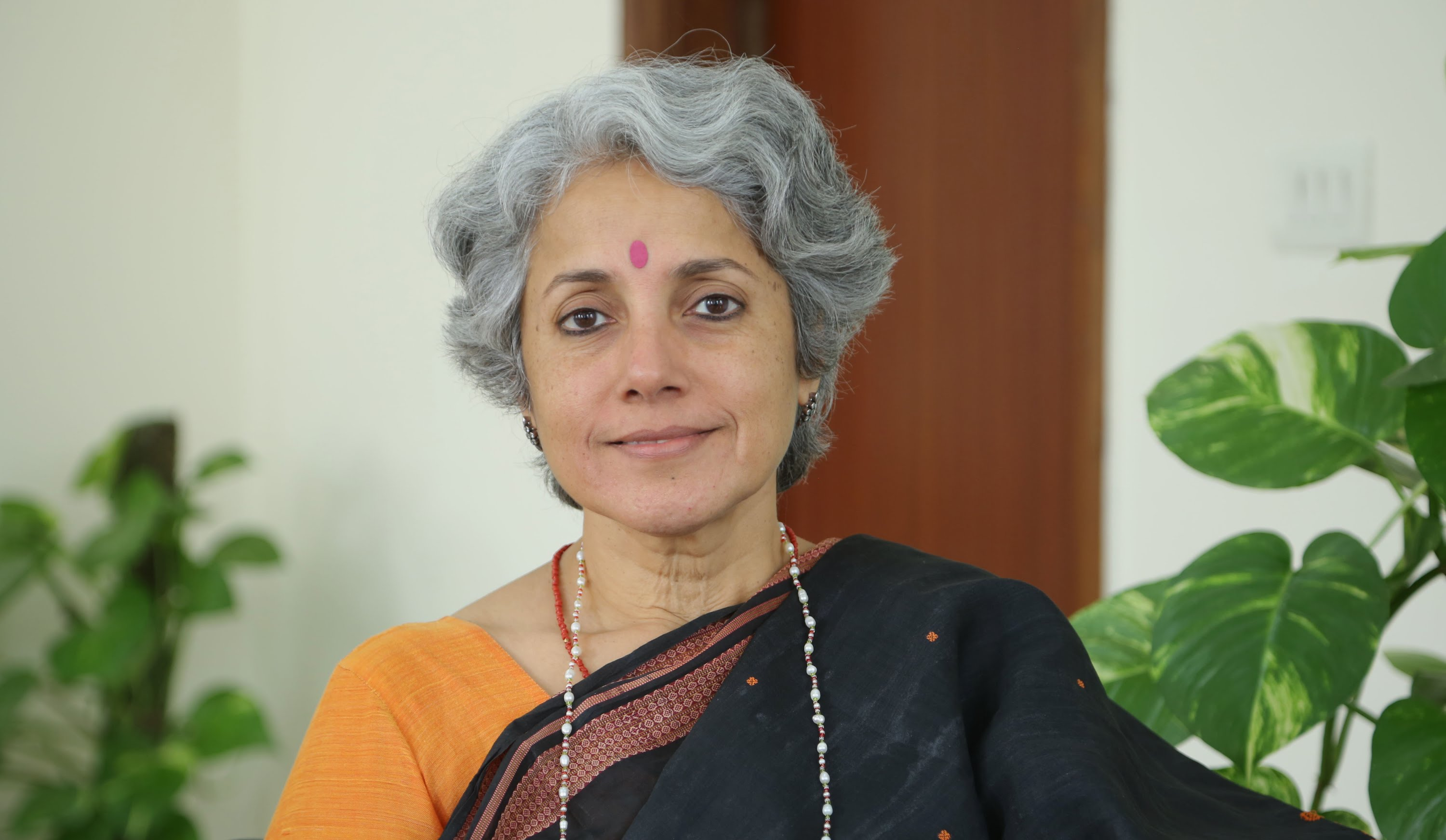 Soumya Swaminathan becomes first Indian Dy. Dir. General of WHO
