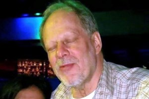 Stephen Paddock, 64, the gunman who attacked the Route 91 Harvest music festival in a mass shooting in Las Vegas, is seen in an undated social media photo obtained by Reuters on October 3, 2017. Credit: Reuters