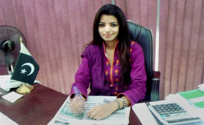 Zeenat Shahzadi. Credit: Facebook