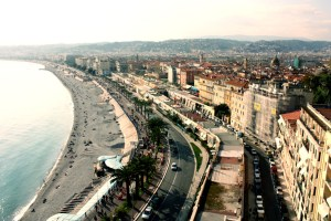 Sundays in August is set in Nice. Credit: CHEN.Zhenyu/Flickr CC BY-NC-ND 2.0