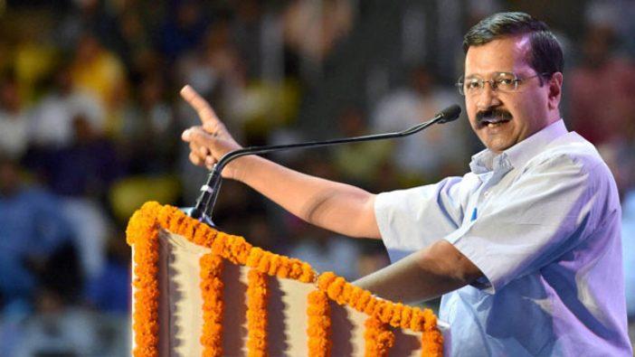 Arvind Kejriwal. Credit: PTI/FilesArvind Kejriwal. Credit: PTI/Files