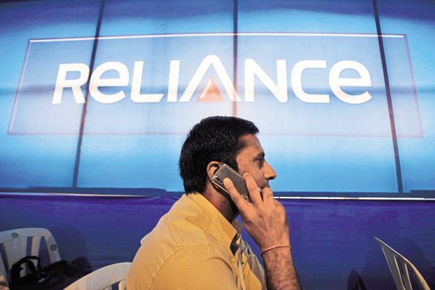 RCom has reported a quarterly loss of Rs 27.09 billion. Credit: Reuters