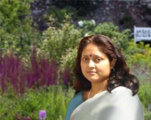 Sanghamitra Bandyopadhyay. Credit: ISF