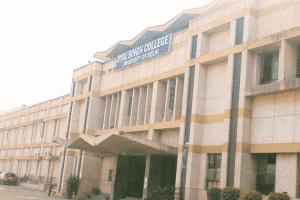 Dyal Singh College. Credit: Twitter/@jamesparker_web