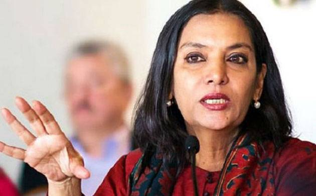 Shabana Azmi Calls for Boycott of IFFI to Protest Threats Against 'Padmavati' Stars, Director