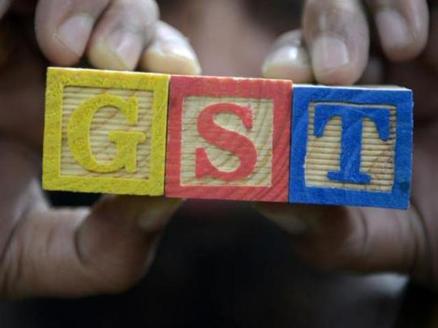 The GST council cut rates on 177 goods. Credit: PTI