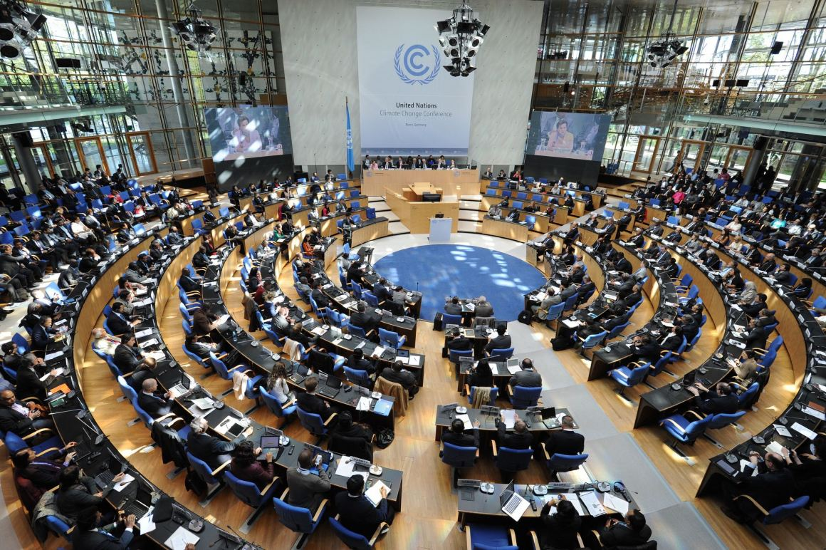 Representative image. Credit: unfccc/Flickr, CC BY 2.0
