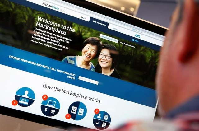 US Senate tax bill accomplishes major Obamacare repeal goal