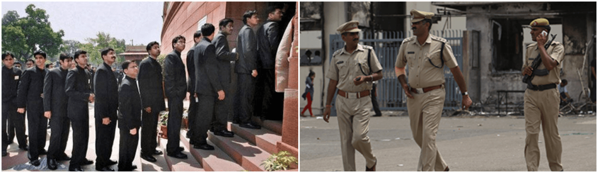 IAS-IPS Turf Wars Are Not Good For Governance
