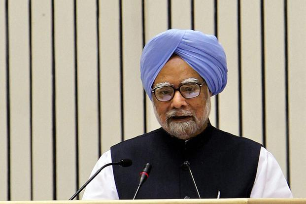 Modi Should Apologise to the Nation for Pakistan Conspiracy Allegation: Manmohan Singh