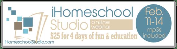 iHomeschool Studio Online Conference