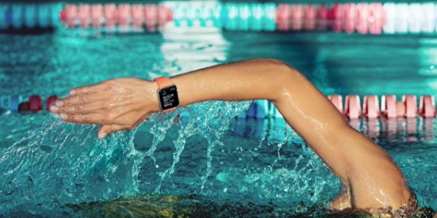 Apple Watch Series 2 will be swim-resistant