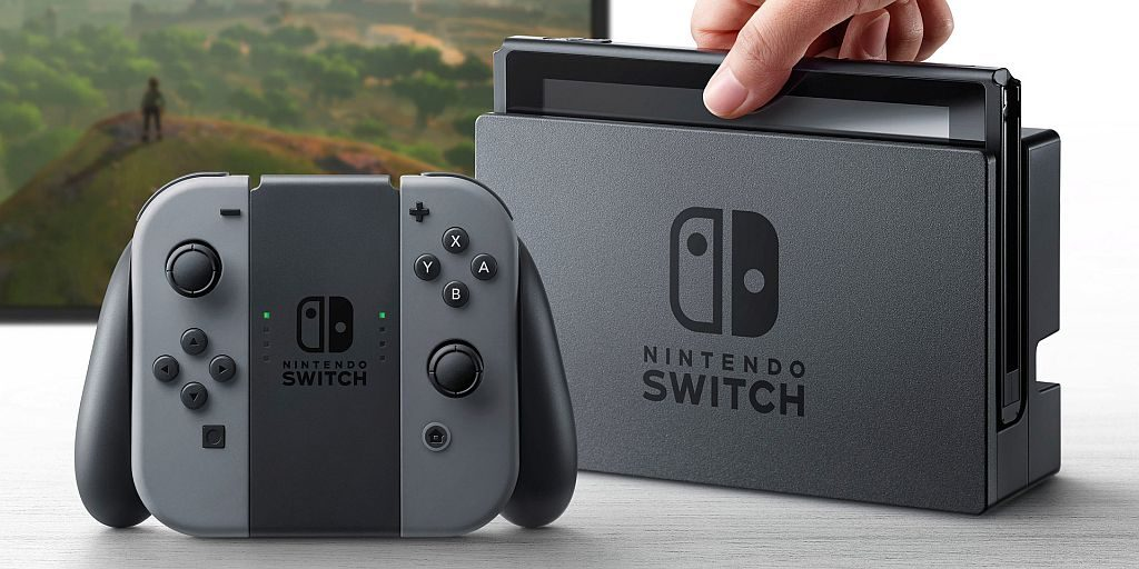 Nintendo Switch Initial Reaction and Other News