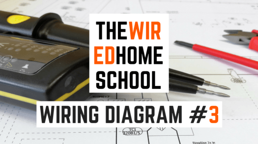 The Wired Homeschool Wiring Diagram #3