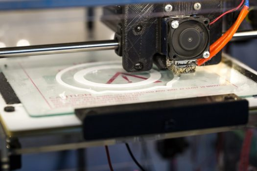 Tech for Teaching: Modern Tools to Boost Up Homeschooling - 3D Printer