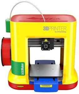 3d printers under $500 - da Vinci miniMaker