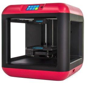 3d printers under $500 - Flashforge Finder