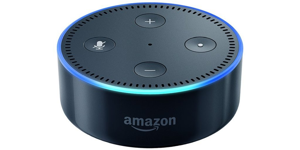 Amazon Echo Dot - 10 Ways to Use an Amazon Echo Dot in Your Homeschool