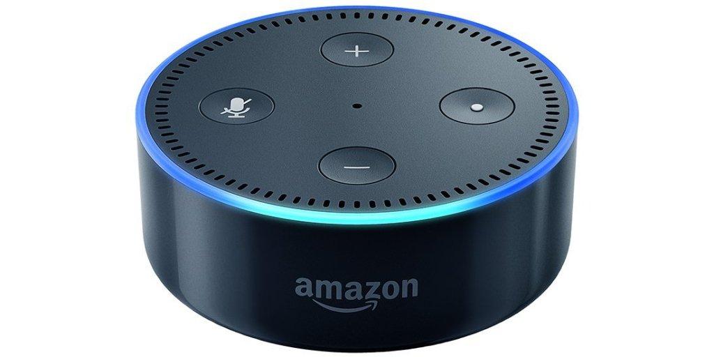 Amazon Echo Dot - 10 Ways to Use an Amazon Echo Dot in Your Homeschool