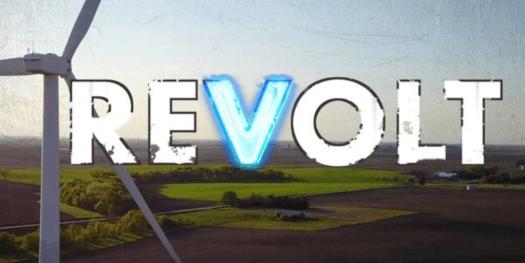 Revolt - Hulu