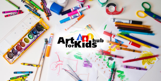 Art for Kids Hub