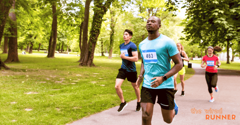 What is a Good 10k Time for Beginners? - The Wired Runner