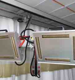 choosing the best garage heater [ 2988 x 2000 Pixel ]
