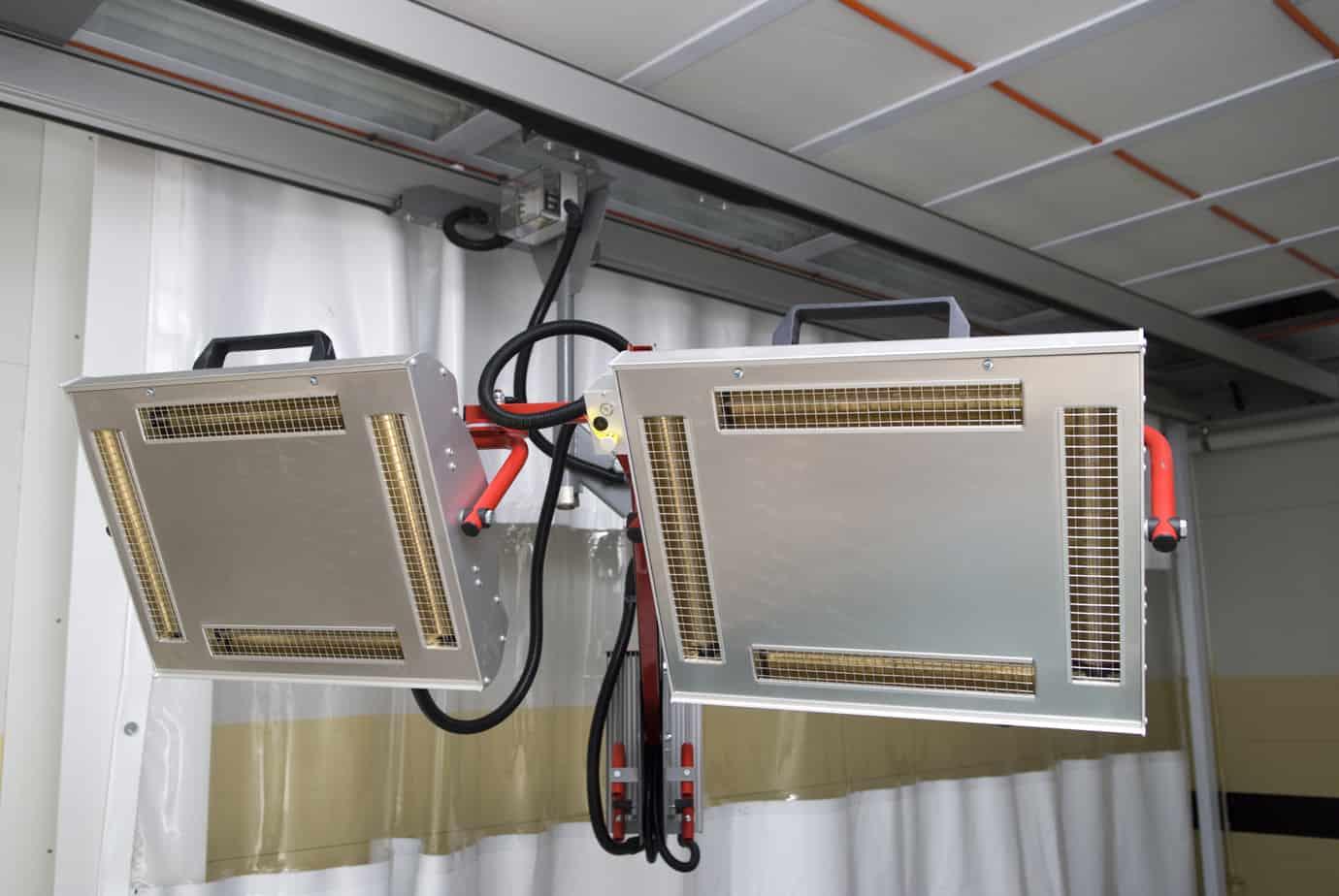 hight resolution of choosing the best garage heater