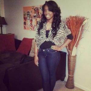 Ashley, beautiful daughter of Michele