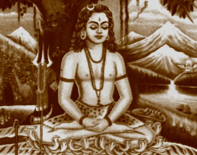 Gorakhnath Baba