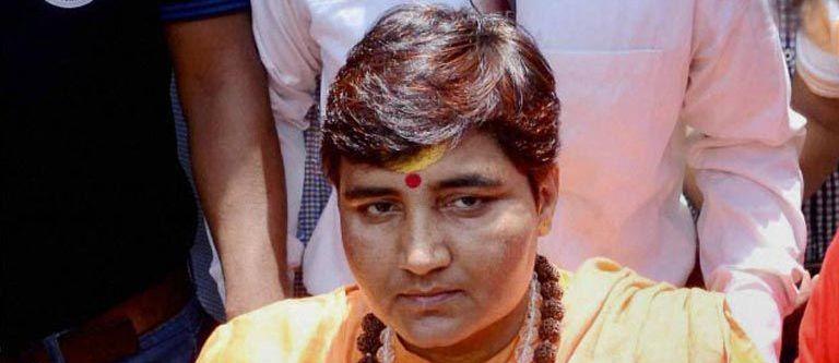 भाजपा ने मालेगांव धमाके की आरोपी साध्वी प्रज्ञा को भोपाल से दिग्विजय सिंह के ख़िलाफ़ उतारा