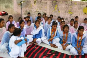 haryana girls on hunger strile photo by south live