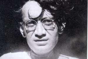 कथाकार सआदत हसन मंटो.
