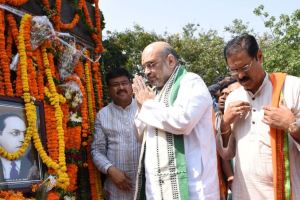 Amit-Shah-and-Ambedkar