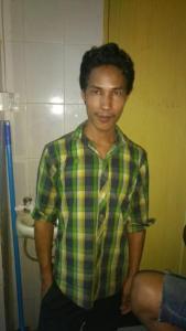 David-Islary-fake-encounter Rajeev Bhattacharyya