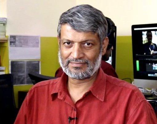 RTI Activist Nikhil Dey