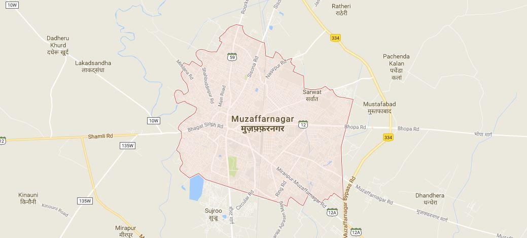 Muzaffarnagar