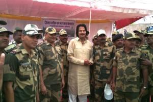 Rajkumar Rinwa