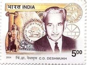 CD-Deshmukh