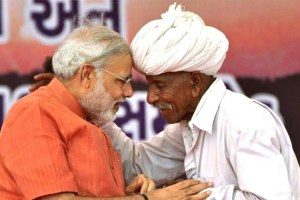 Narendra Modi Farmers PTI