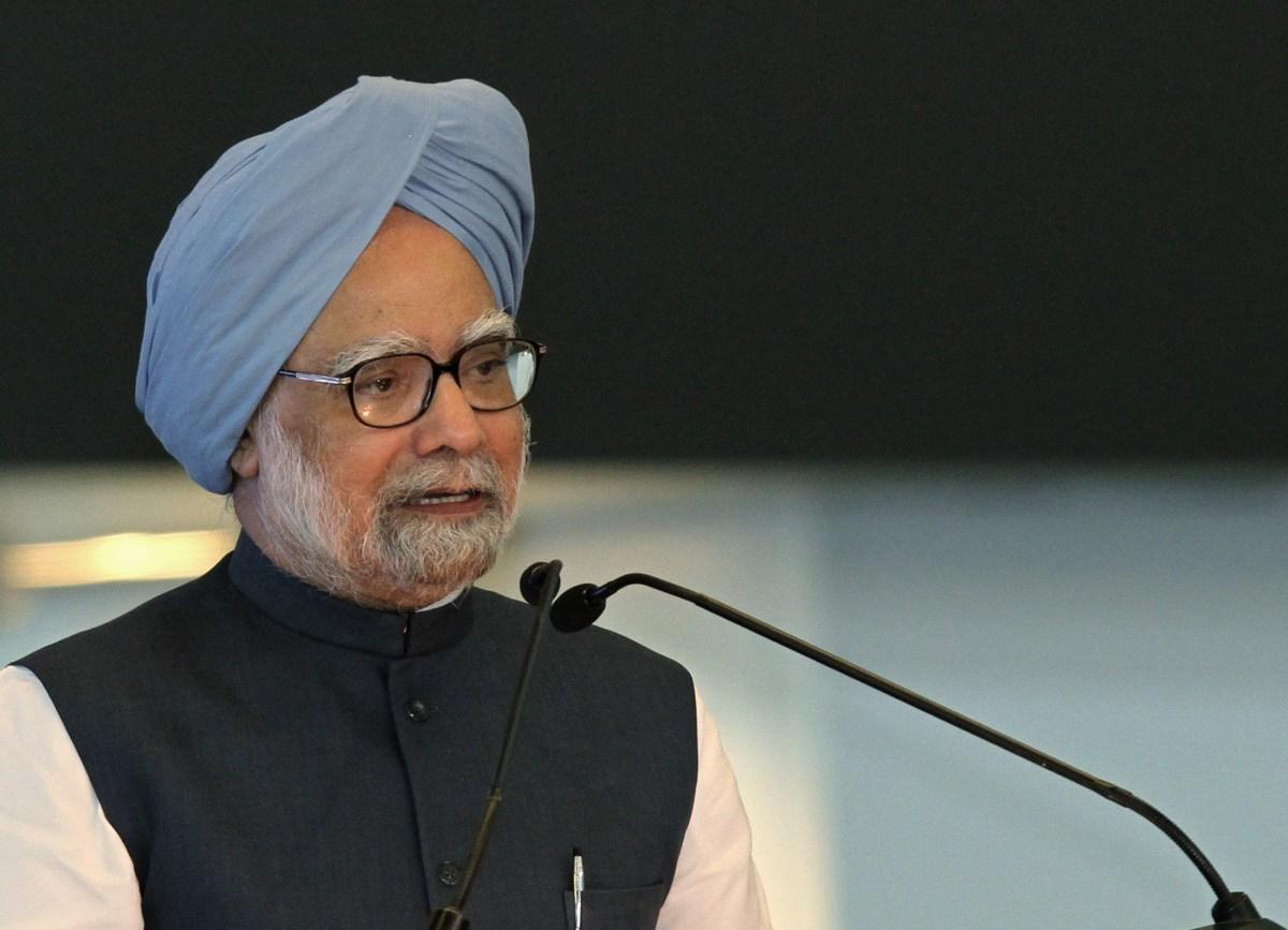 मैं प्रधानमंत्री मोदी के झूठ से बहुत दुखी हूं: मनमोहन सिंह