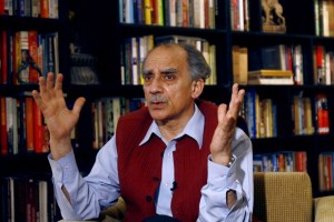 Arun Shourie Reuters