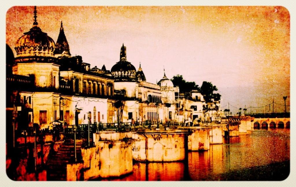 Ayodhya Wikimedia