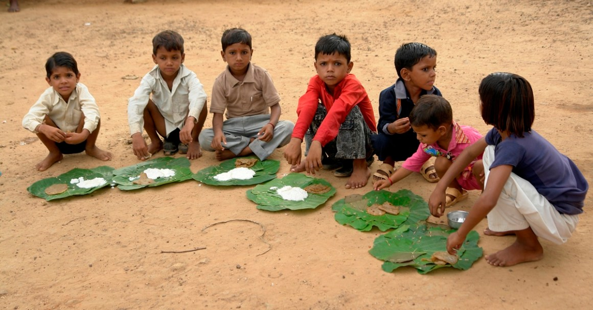 Children Food Wikimedia Commons